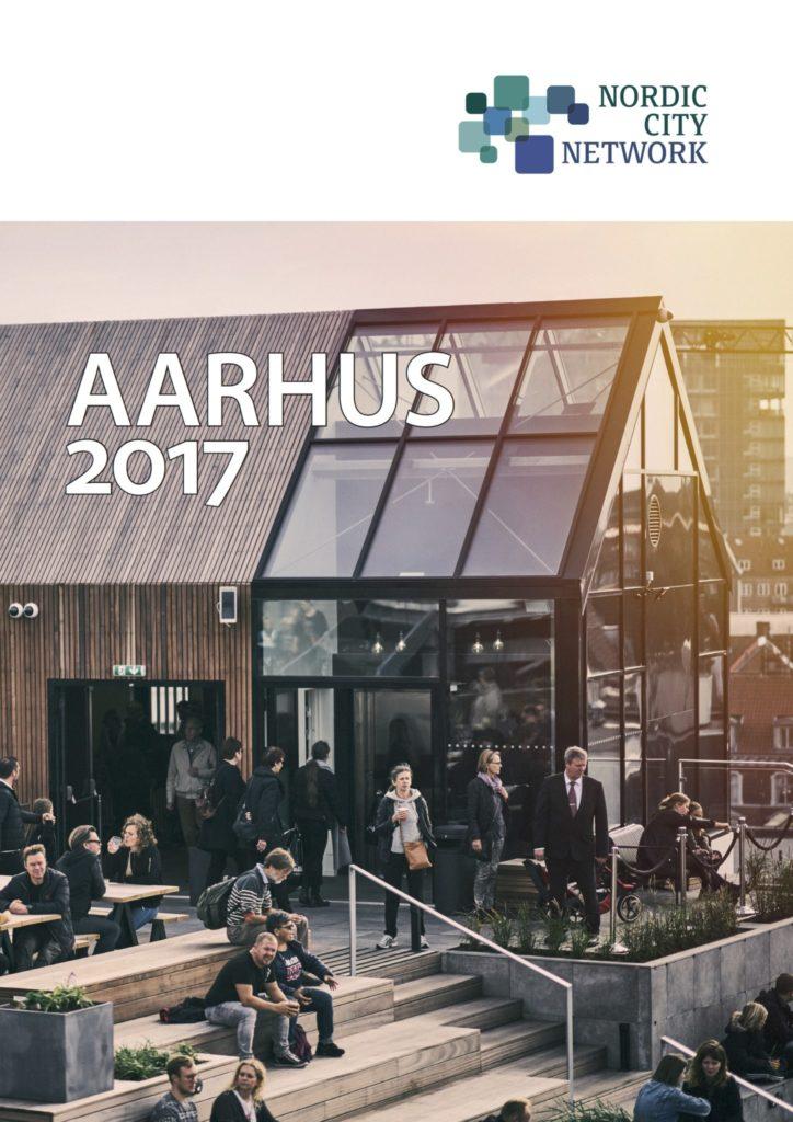 Nordic City Network | Aarhus 2017