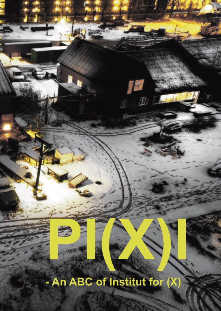 Institut for x pixi