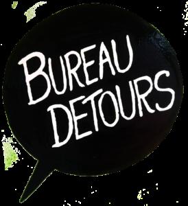 Bureau Detours logo